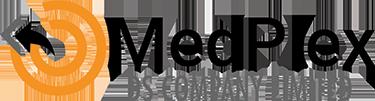 MedPlex DX Logo